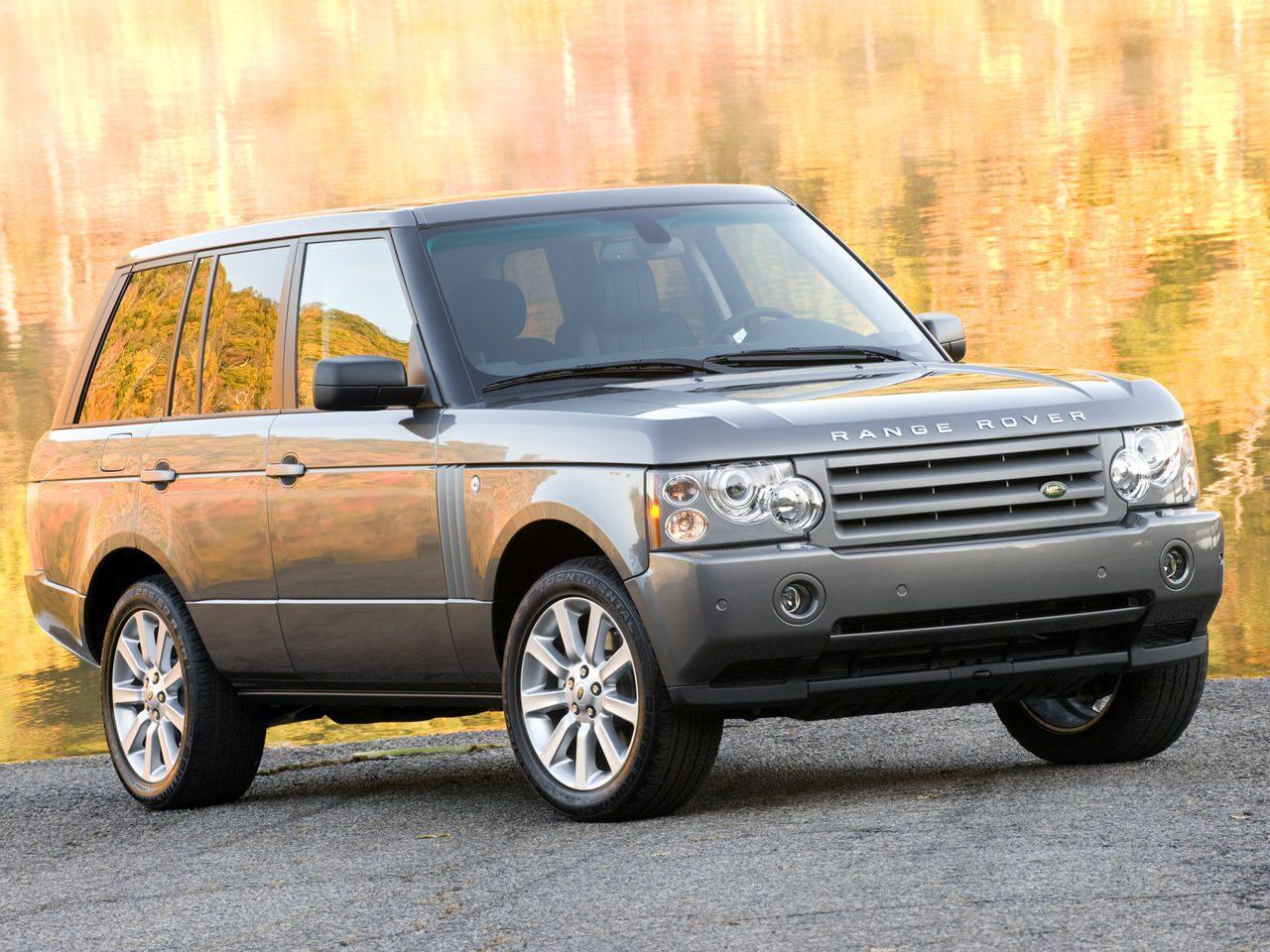 Land Range Rover Sport LR3 LR4 V8 Engine Oil Drain Plug Genuine Factory OEM NEW