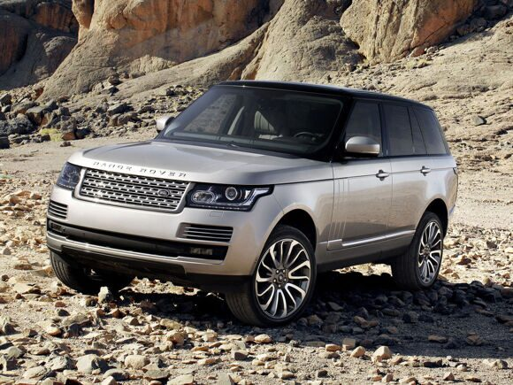 08 - Land Rover Range Rover Autobiography V8 (L405)